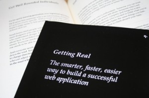 Book Review: Getting Real, By 37Signals