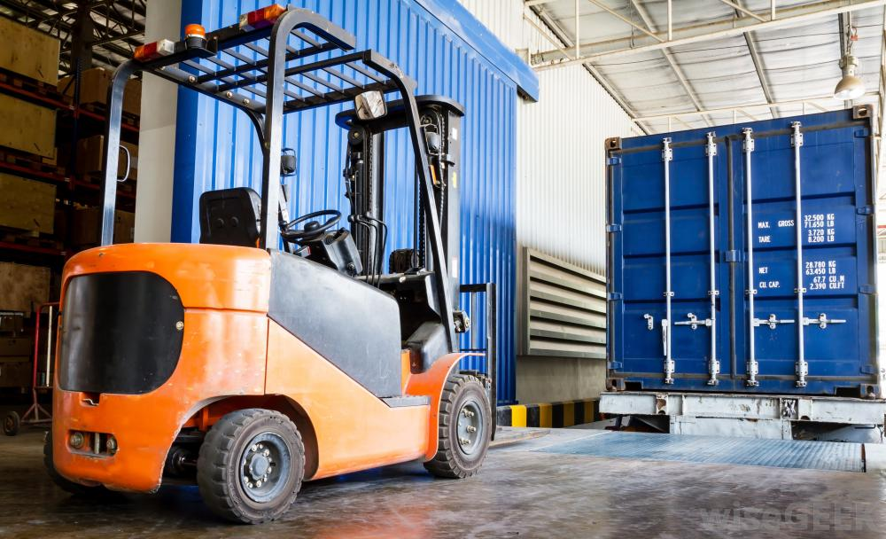Best Practices For Warehouse Receiving Tom Fougerousse